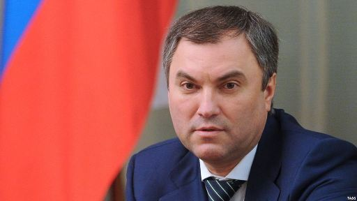 Russia's State Duma Chairman starts official visit to Việt Nam